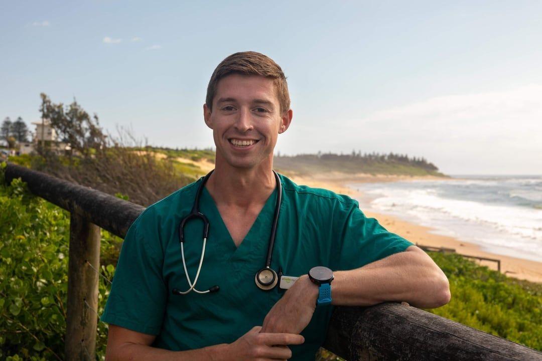 Locum doctor