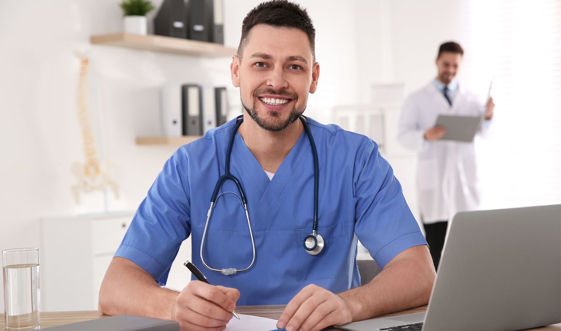 GP working - how to ace a doctor interview