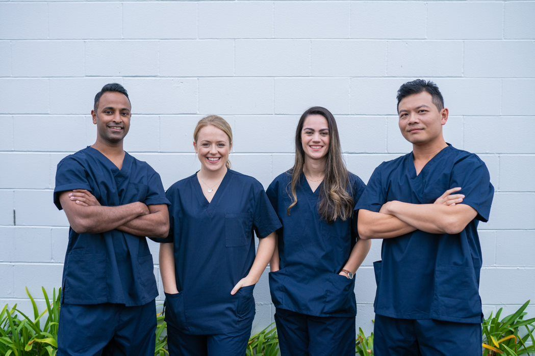 Four doctors talk about demand for locums in NZ