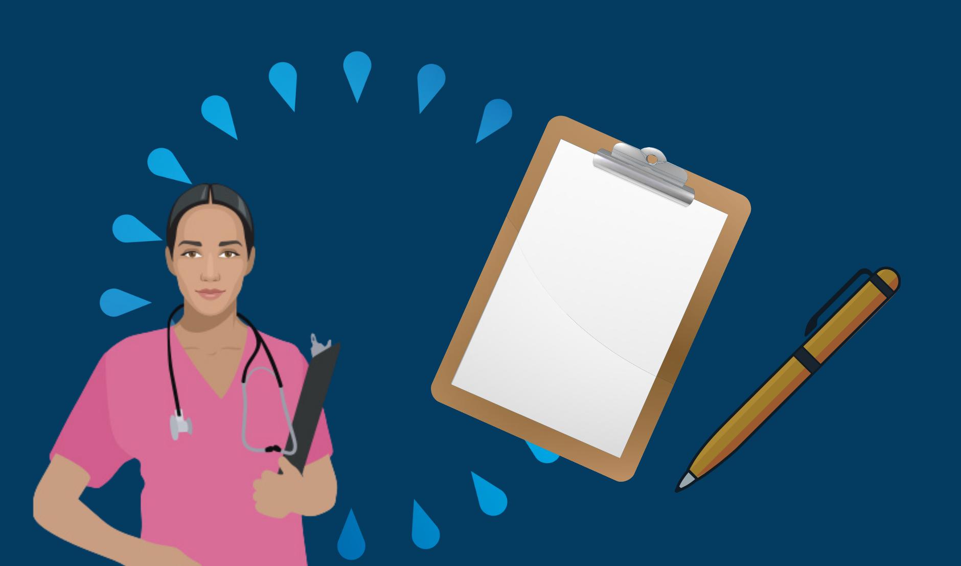 Female doctor - Salary