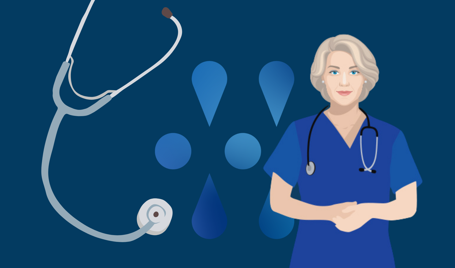female doctor - GP salary