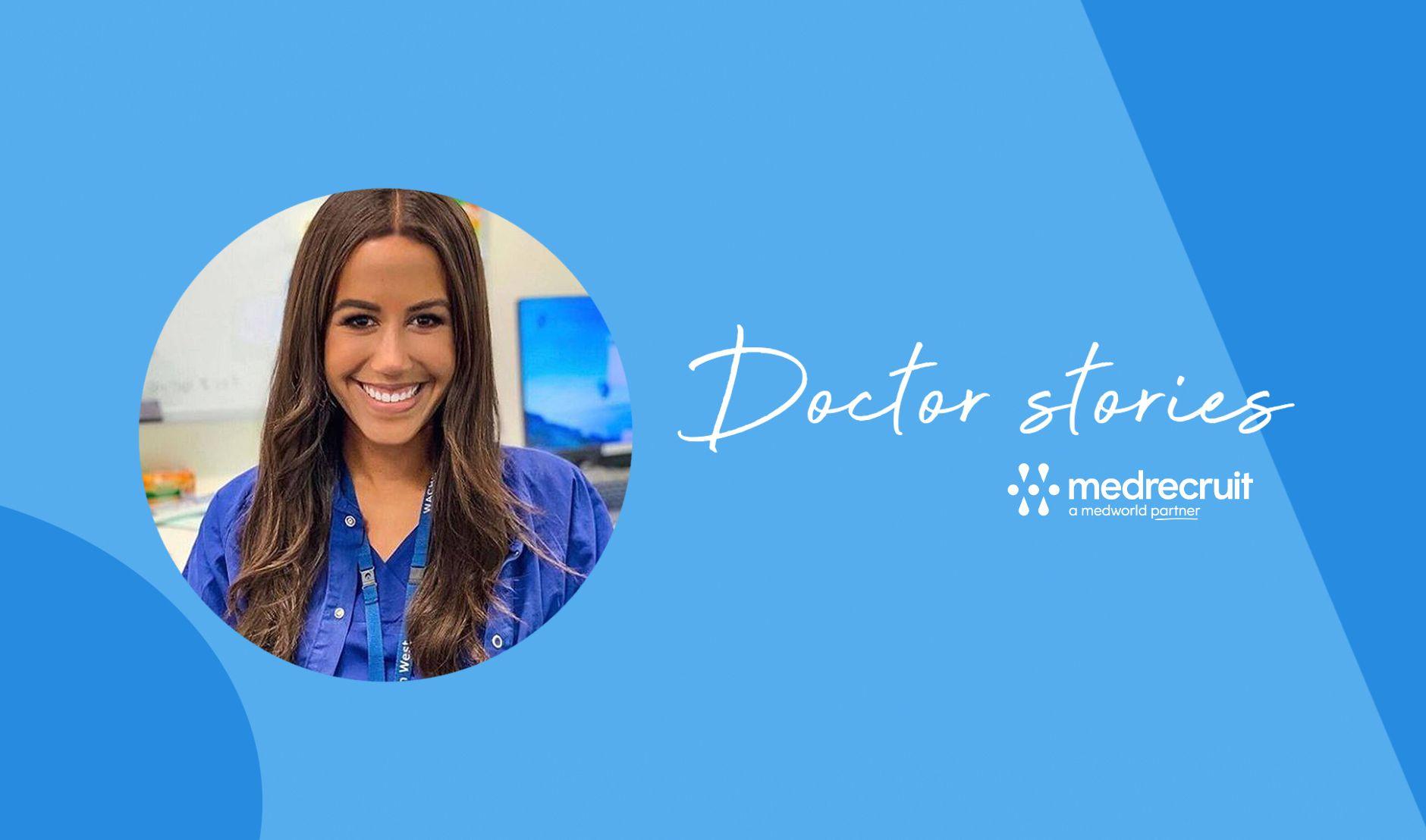 Dr Lesina - Surgical Registrar Locuming